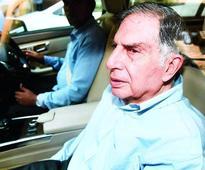 Tata seeks to stem unease