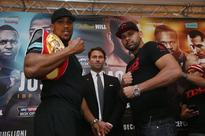 Eric Molina vows to surprise Britain in IBF h...