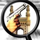Crime In Hyderabad (10.4.2013)
