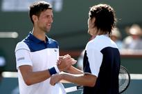 Djokovic stunned by Japanese qualifier at Indian Wells