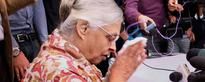 Congress names Sheila Dikshit its CM candidate for UP polls next year