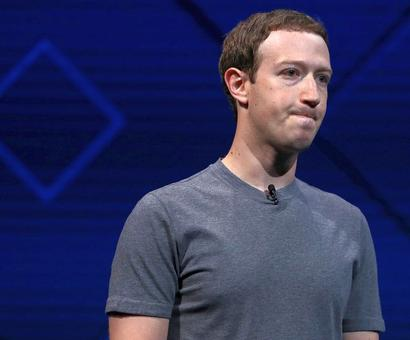 Zuckerberg hits back at Trump over allegations of Facebook bias