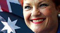 Bid to turn Pauline Hanson's fish and chip business into halal shop