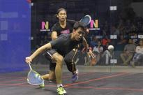 Ivan rediscovers old form with major upset in HKFC International squash