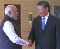 Modi, Xi meet in Wuhan for 'heart-to-heart' summit