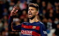 Gerard Pique could be set for a sensational return to Manchester United