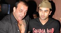 Ranbir Kapoor starts shooting for Sanjay Dutt...