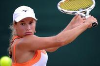 Kazakh tennis player Yulia Putintseva to miss Rio Olympics