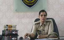 Woman ACP wearing burqa conducts raid on gambling den in Ahmedabad