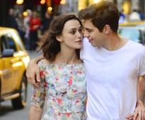 Keira Knightley's husband says wedding 'filled with love'