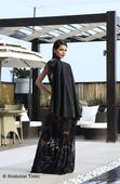 PFW Day 2: Namrata Joshipura showcases Concrete Garden collection