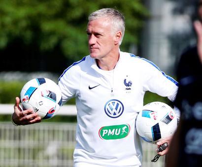 Henry handball no matter of revenge for Ireland, feels French team