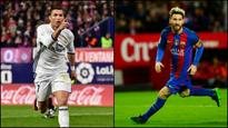 Here's all you need to know about La Liga screenings of Barcelona-Real Madrid El Clasico in Mumbai and Delhi