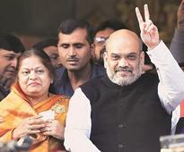 Sohrabuddin case: CBI to oppose PIL over Amit Shah's discharge in 2014