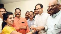 BMC Elections 2017: Wary of BJP, Sena eyes Congress support