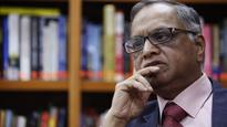 Narayana Murthy, co-founders to sell entire stake in Infosys?