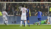Gianluigi Buffon continues to defy time when it comes to goalkeeping