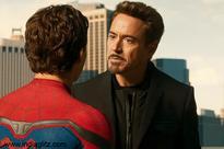 Watch 'Iron Man' mentor 'Spider Man: Homecoming' trailer