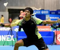 Dutch Open: Ajay Jayaram, Parupalli Kashyap, Lakhanee Sarang through to second round