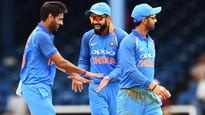 West Indies v/s India: Virat Kohli praises Ajinkya Rahane's mental strength, bowlers' discipline