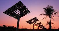 Firms Compete in Solar Plant Tender