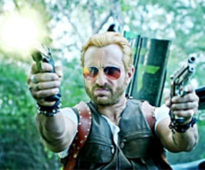 Why Go Goa Gone could be Saif's Tropic Thunder
