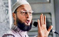 Asaduddin Owaisi attacks Samajwadi Party; says Dalits, minorities powerless