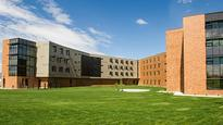 Montana State University residence hall receives LEED Gold certification