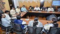 Polavaram Irrigation Project: Parliamentary standing committee expresses satisfaction over progress