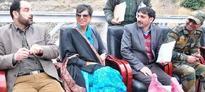 Rs 3700 Cr LoC trade done between Uri-Muzaffarabad since 2008