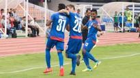 I-League: Bengaluru FC trounce Chennai City FC 2-0