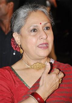 Jaya Bachchan to be SP's Rajya Sabha MP