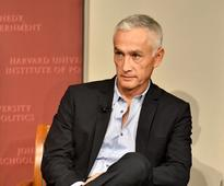 Jorge Ramos: The Campaign Helps Reveal the Future of TV