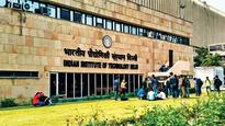 IIT all set for annual technical festival, Tryst