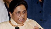 Mayawati cautions Narendra Modi on 2019 poll defeat