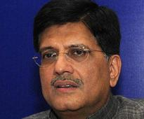 Goyal says good governance can lead to sustainable development