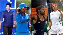 Republic Day 2018: From Sachin Tendulkar to Sania Mirza, athletes extend wishes