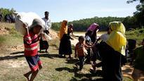 Annan in Mynmar to probe Rohingya crisis 6hr