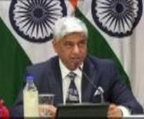 PM Modi holds bilateral talk with Belarus President at SCO summit