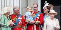 The battle for George: Prince Charles v Carol Middleton