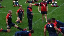 Australia v England 2016: Eddie Jones enlists Andrew Johns for special training session