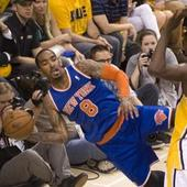 Knicks season of promise ends with Game 6 loss to Indiana Pacers