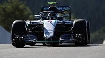 Belgian GP: Nico Rosberg tops practice session with Halo system; Daniel Ricciardo, Nico Hulkenberg try out too
