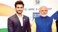 Karan Tacker on sharing the stage with PM Narendra Modi