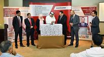 56 Winners Win up to USD 222,222 in UAE Exchange Summer Promotion