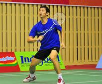 Tien Minh defeated at Australian Open quarters