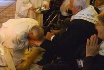 Sri Lankan bishops insist on women in washing of feet