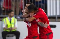 Giovinco gives TFC a leg up over Whitecaps in Canadian Championship