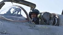 Bhawana Kanth becomes India's second woman fighter pilot to fly solo in MiG-21