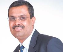 Mphasis the first fullfledged IT service company within Blackstone's portfolio: Ganesh Ayyar